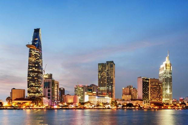 BBC: L'economie vietnamienne est l'etoile brillante de l'Asie pendant le COVID-19 hinh anh 1