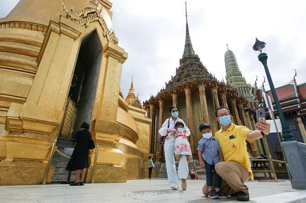 La Thailande projette de prolonger l'exemption de visa pour les touristes etrangers hinh anh 1