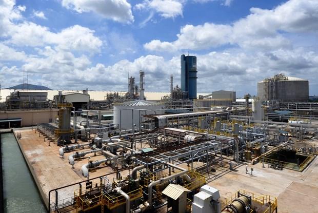 PetroVietnam surmonte la