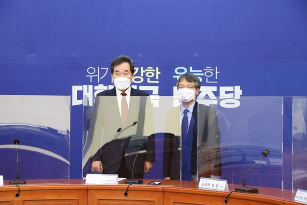 Vietnam - partenaire cle de la Republique de Coree dans sa