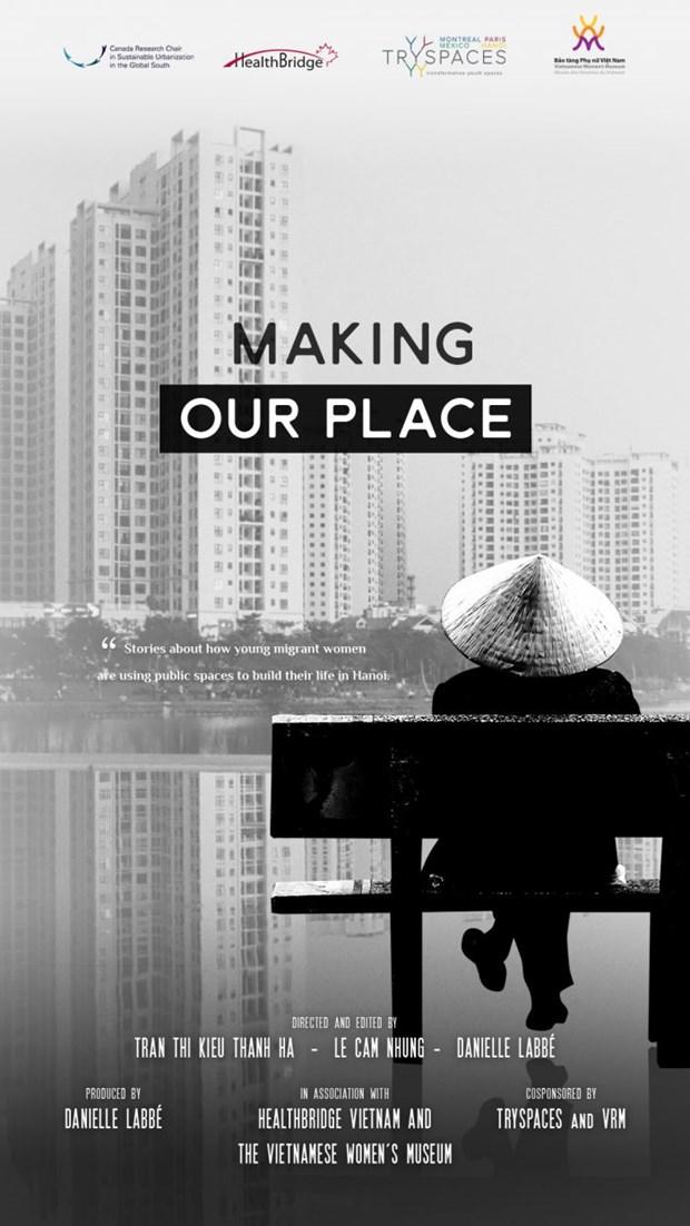 Un documentaire vietnamien sur des travailleuses migrantes prime aux Etats-Unis hinh anh 1