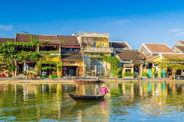 Hoi An est prete a accueillir des visiteurs a l'occasion du Nouvel An 2021 hinh anh 1