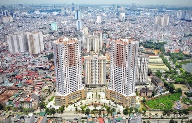 Croissance du PIB du Vietnam en 2020 de 2,91%, l'un des plus eleves au monde hinh anh 3