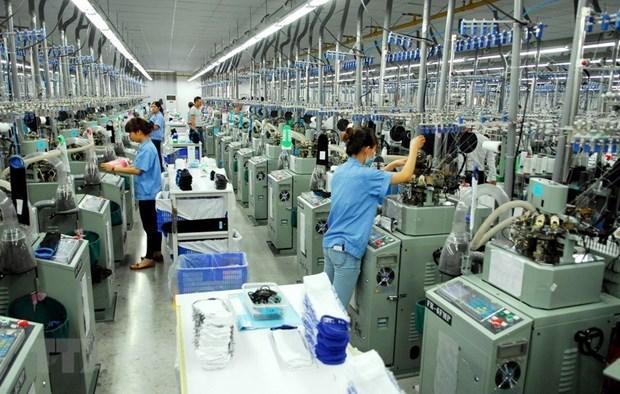 Hai Phong cible de 2,5 a 3 milliards de dollars d'IDE en 2021 hinh anh 1