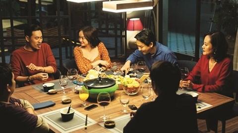 Le cinema vietnamien defie la pandemie hinh anh 1