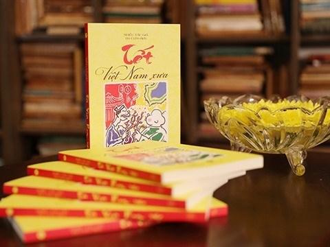 L'histoire du Nouvel An lunaire d'antan sous les yeux des erudits vietnamiens et francais hinh anh 1