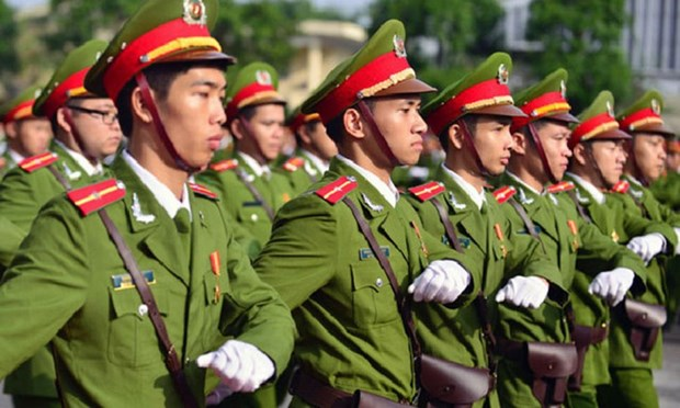 Nouvelle orientation du PCV sur la defense nationale hinh anh 1