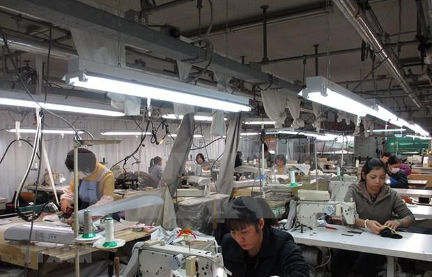 Le Vietnam vise a envoyer 90.000 travailleurs a l'etranger cette annee hinh anh 1