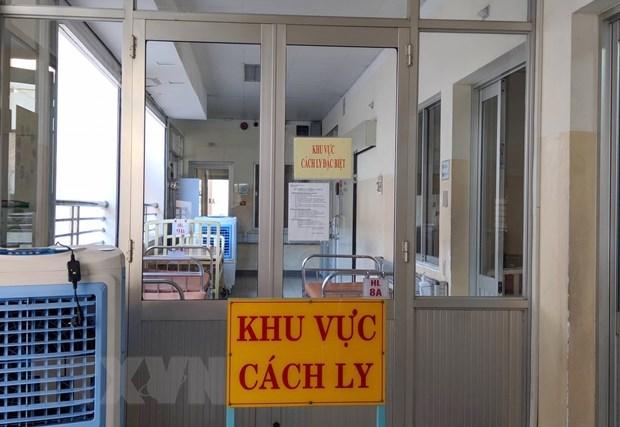 COVID-19: Deux nouveaux cas importes detectes au Vietnam hinh anh 1