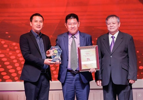 Des epices au cafe biologique, le parcours dans les affaires de Nguyen Huynh Dat hinh anh 1