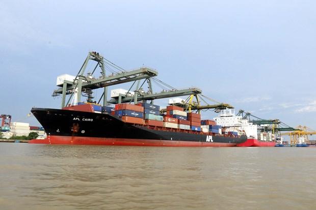 CNBC : le Vietnam pourrait etre l'economie a la plus forte croissance en Asie en 2020 hinh anh 1