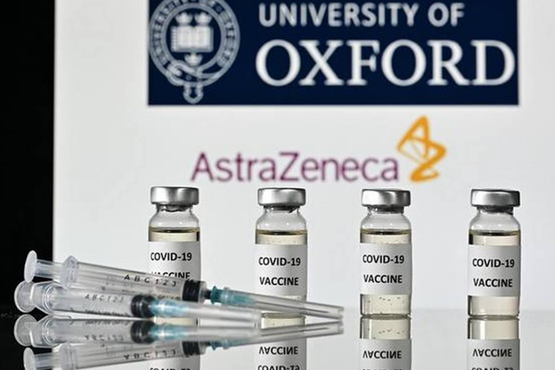 COVID-19: plus de 200.000 doses de vaccin AstraZeneca seront livrees au Vietnam fin fevrier hinh anh 1