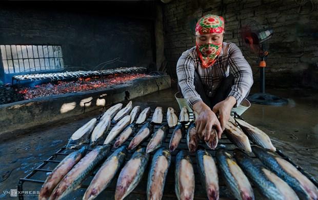 La beaute impressionnante des villages de metiers traditionnels du Vietnam hinh anh 1
