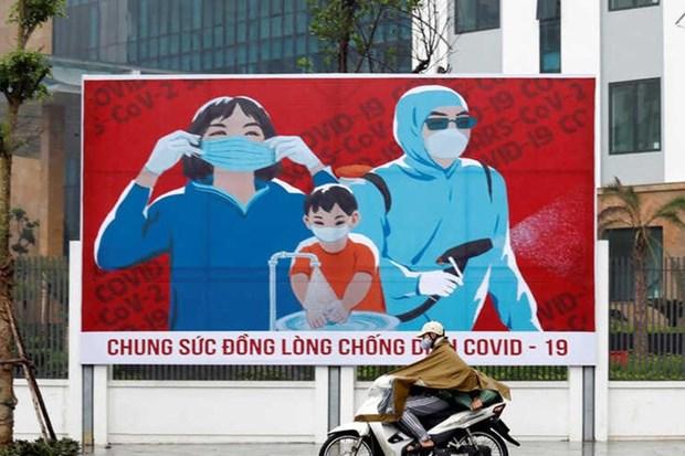 Business Insider salue la lutte anti-Covid-19 menee par le Vietnam hinh anh 1