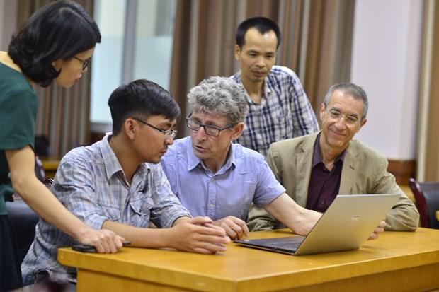 La reputation de l'enseignement superieur vietnamien de plus en plus affirmee hinh anh 1