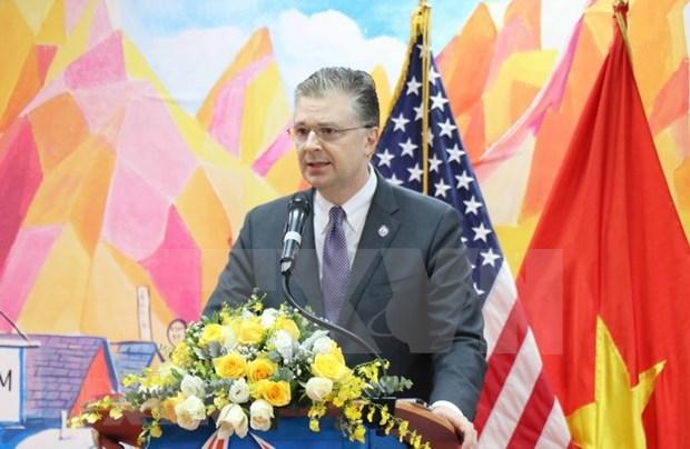 Resultats de la cooperation americano-vietnamienne dans le traitement de la dioxine hinh anh 2