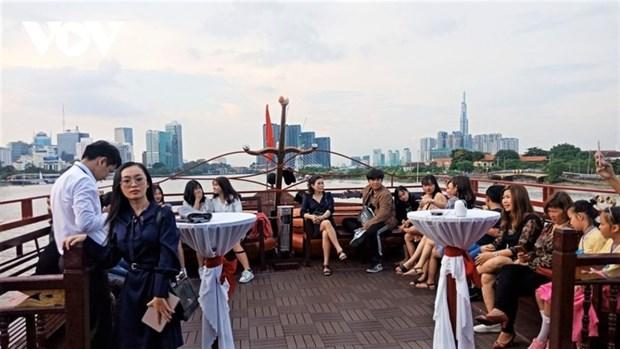 Ho Chi Minh-Ville promeut le tourisme de proximite hinh anh 1