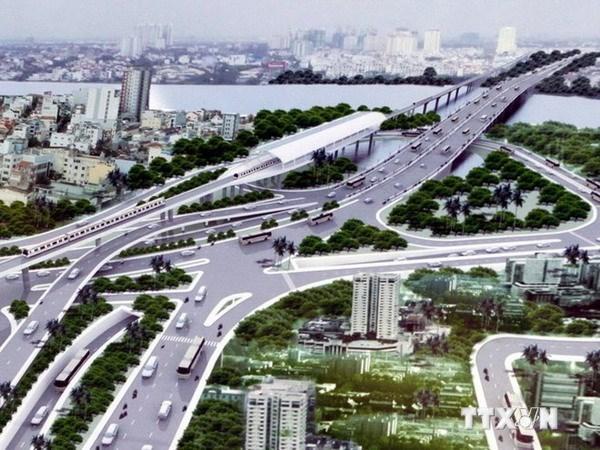 Ho Chi Minh-Ville acheve des projets d'amenagement du developpement urbain hinh anh 2