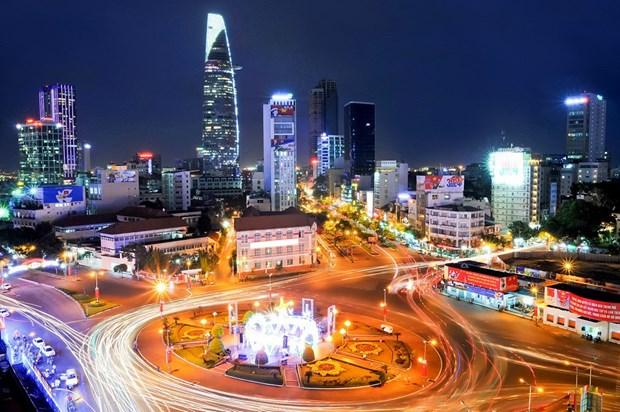 Ho Chi Minh-Ville acheve des projets d'amenagement du developpement urbain hinh anh 1