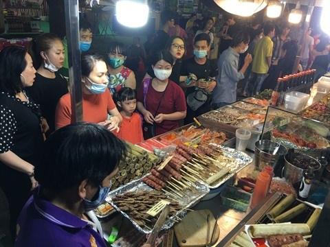 Ho Chi Minh-Ville s'efforce de redresser le secteur du tourisme hinh anh 1