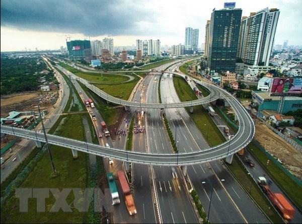 Ho Chi Minh-Ville acheve des projets d'amenagement du developpement urbain hinh anh 3
