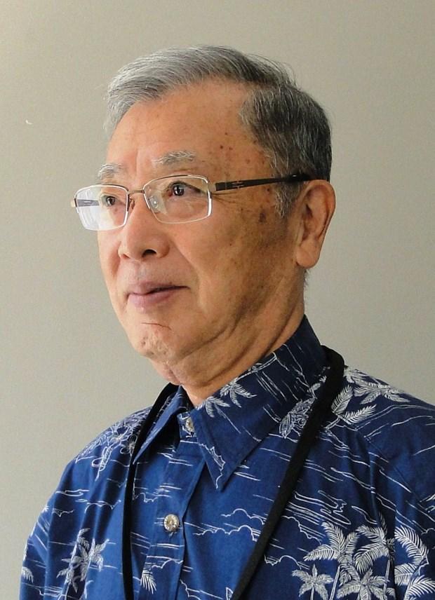 Plus de 200 tableaux precieux offerts a Da Nang par un collectionneur japonais hinh anh 3
