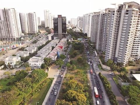 Les nouvelles ambitions de Ho Chi Minh-Ville hinh anh 1