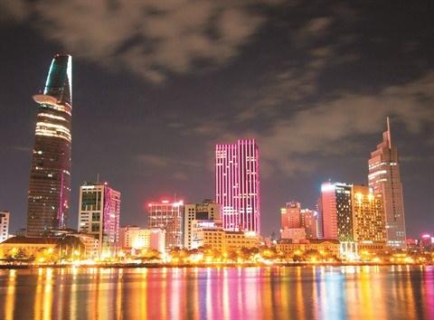 Les nouvelles ambitions de Ho Chi Minh-Ville hinh anh 2