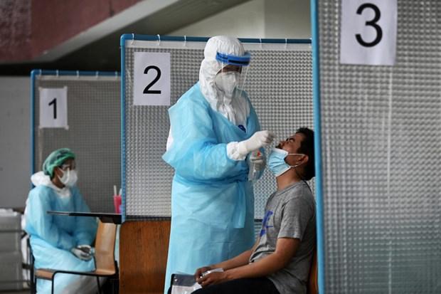 COVID-19 : Situation epidemique en Thailande et au Cambodge hinh anh 1