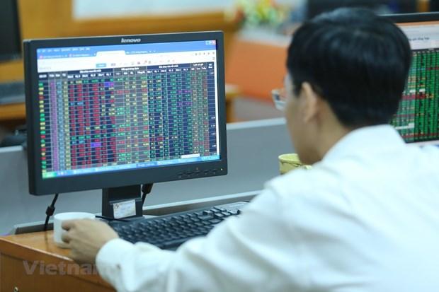 Belles perspectives pour la bourse vietnamienne en 2021 hinh anh 1
