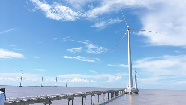Energies renouvelables: le delta du Mekong attractif pour les investissements etrangers hinh anh 1