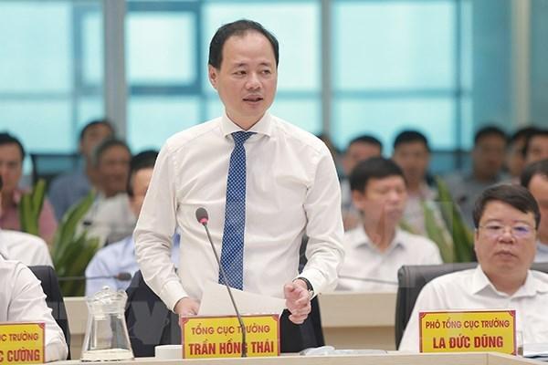 Un Vietnamien renomme vice-president de la Region II de l'Organisation meteorologique mondiale hinh anh 1