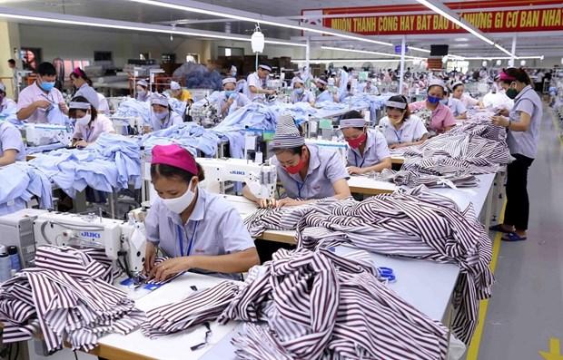 Le Vietnam partage son experience de developpement economique avec le Venezuela hinh anh 1