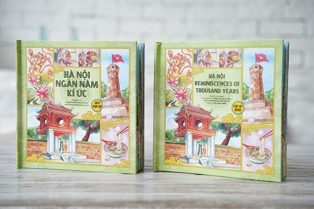 Hanoi - reminiscence immemoriale - un Hanoi a travers les yeux des jeunes hinh anh 1