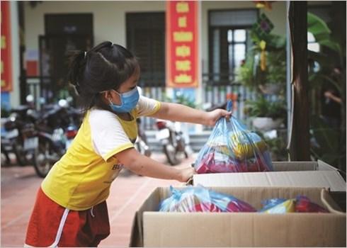 Coronavirus : mobilisation generale pour Bac Giang hinh anh 2