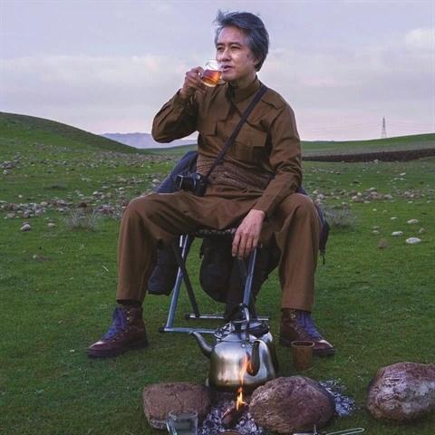 Le photographe Lam Duc Hien, la memoire du Mekong hinh anh 1