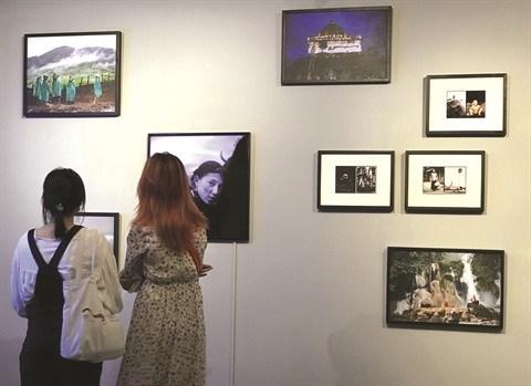 Le photographe Lam Duc Hien, la memoire du Mekong hinh anh 3