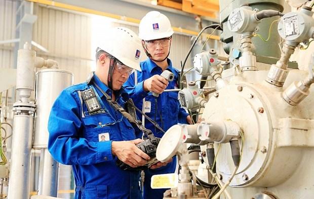 L'economie vietnamienne affiche une croissance de 5,64% au 1er semestre hinh anh 1