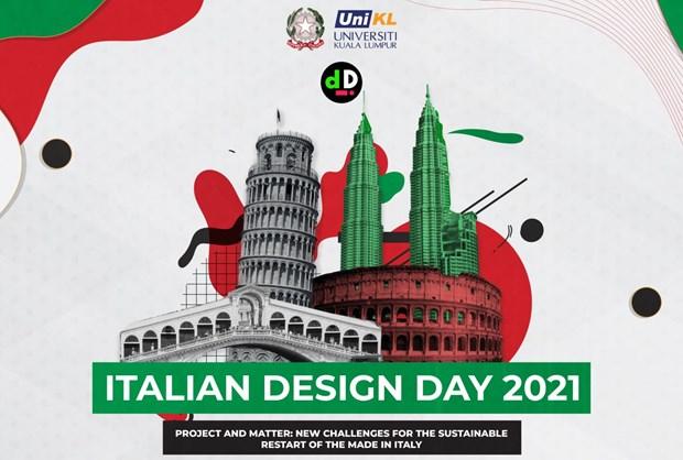 La 5e Journee du design italien au Vietnam se concentre sur la regeneration urbaine hinh anh 2