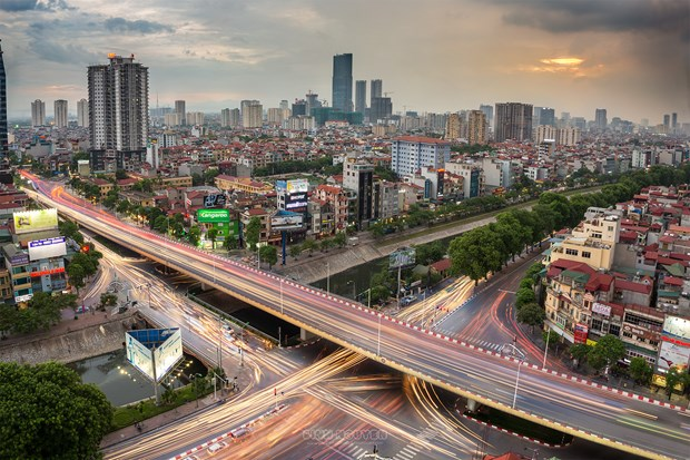 Industrie et urbanisme, le 2 en 1 hinh anh 1