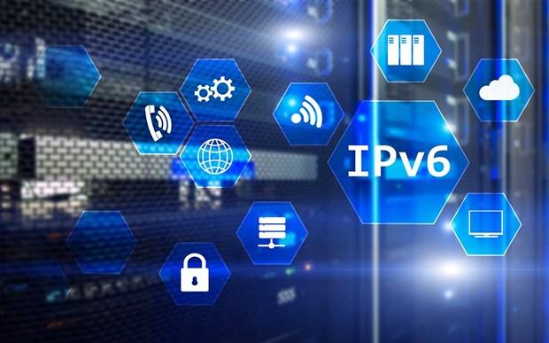 Le Vietnam se hisse au 8e rang mondial pour sa transition vers IPv6 hinh anh 1
