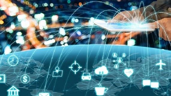 Le Vietnam et l'Australie cherchent a renforcer leur cooperation informatique hinh anh 1