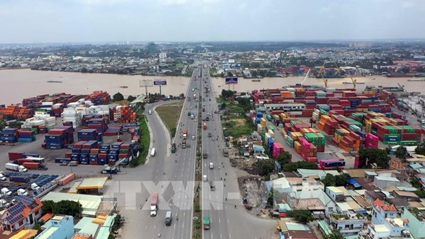 Reequilibrer le systeme urbain vietnamien hinh anh 2