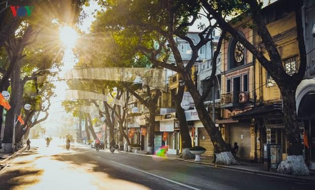 Hanoi, haut lieu culturel et historique hinh anh 3
