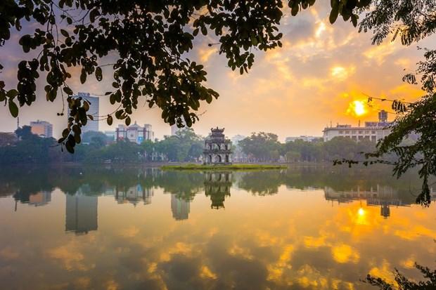 Hanoi, haut lieu culturel et historique hinh anh 4