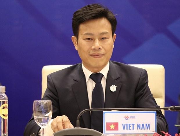 Le Vietnam est le seul representant d'Asie-Pacifique au Conseil d'Administration de l'AUF hinh anh 1