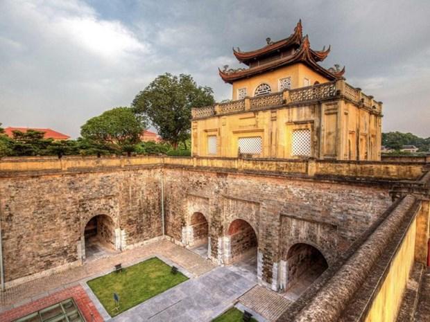 Hanoi, haut lieu culturel et historique hinh anh 5