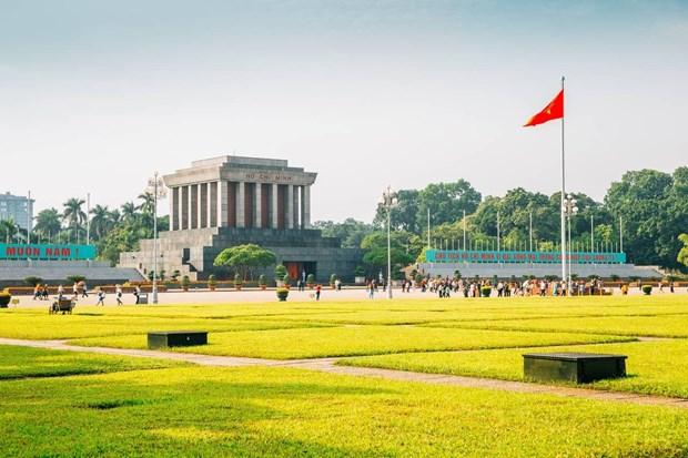 Hanoi, haut lieu culturel et historique hinh anh 6