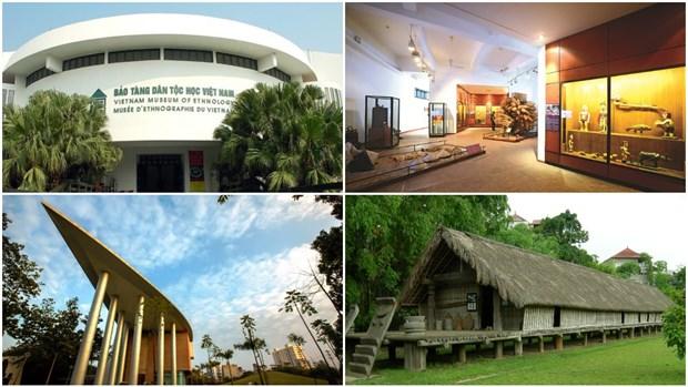 Hanoi, haut lieu culturel et historique hinh anh 7