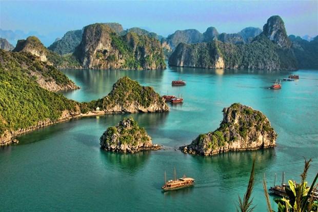Les Journees du Vietnam en Suisse 2021 auront lieu en ligne en octobre hinh anh 1